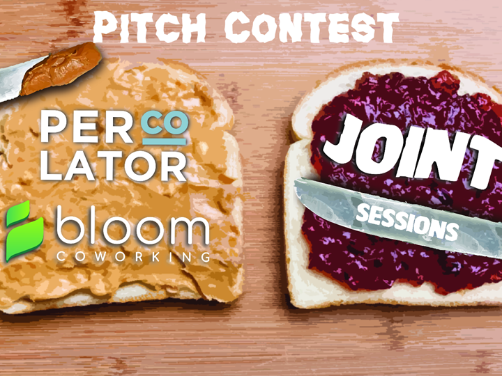 PB&J's Pitch Contest - Session 4